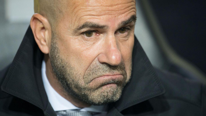 BVB-Coach Peter Bosz lässt gern offensiv spielen - wie die BVB-Trainer vor ihm