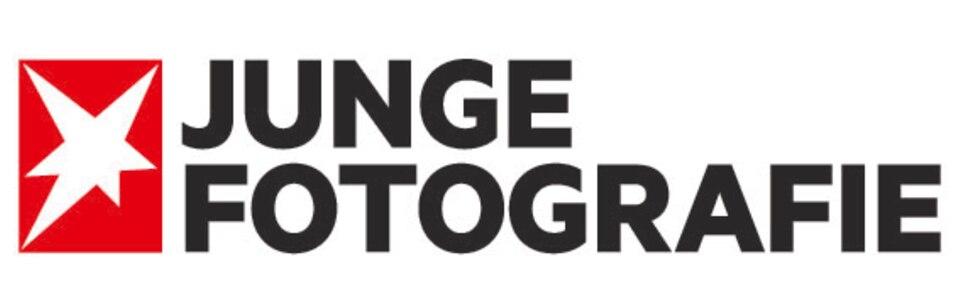 Logo stern Junge Fotografie