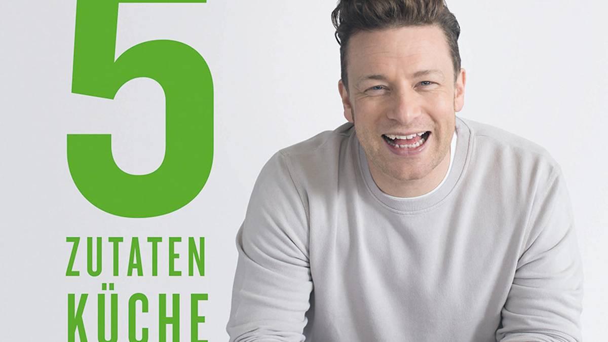 Jamie Oliver So Einfach Und Schmackhaft War Pasta Selten Sternde
