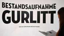 Gleich zwei Ausstellungen beleuchten derzeit mit der Sammlung Gurlitt, die rund 1500 Kunstwerke umfasst. Anders als ursprünglich gedacht, sind nur die wenigsten Stücke Nazi-Raubkunst.