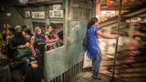 Die Nahverkehrszüge Mumbais