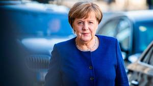 Forbes - Angela merkel - mächtigste Frau