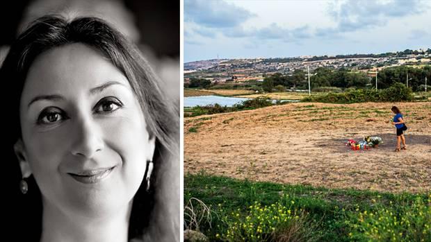 Malta: Ermordete Journalistin untersuchte Verschwörung von Mafia und Politik