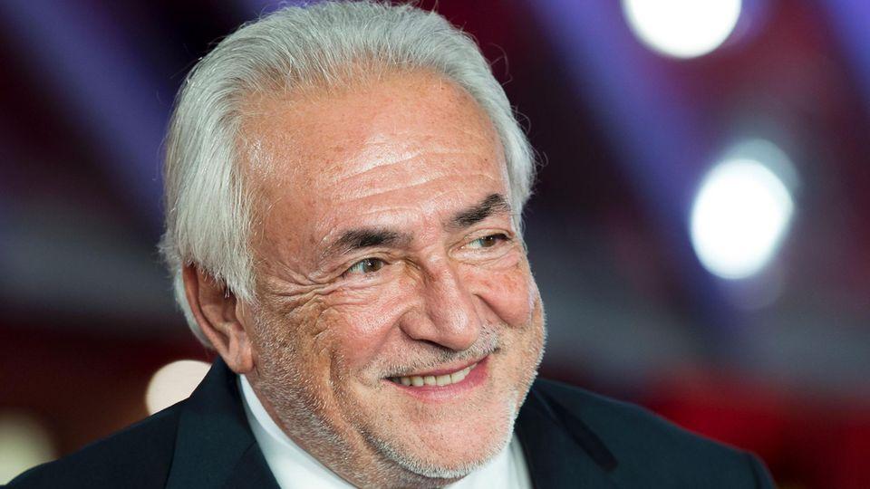 Der ehemalige IWF-Chef Dominique Strauss-Kahn verlor sein Amt wegen Vergewaltigungsvorwürfen