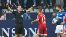 Der Videobeweis sorgt seit seiner Einführung für reichlich Diskussionen in der Bundesliga