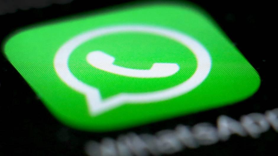 Whatsapp - Probleme - offline