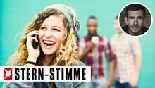Micky Beisenherz über vergessene Jugendwörter 2017