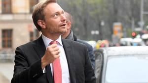 """Christian Lindner und die FDP: """"Gibt keinerlei Anlass, ihn als Spender in Zweifel zu ziehen."""""""