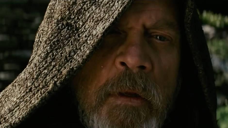 """Trailer """"Star Wars: Die letzten Jedi"""": Action und Dramatik: so düster wird """"Star Wars 8"""""""