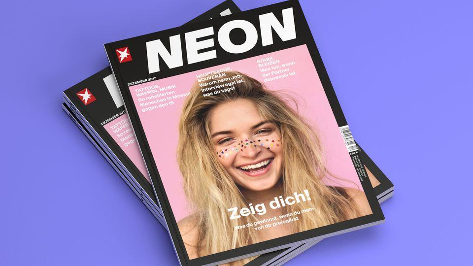 Mossul, Fynn Kliemann u.v.m.: Das steht in unserer Dezember-Ausgabe