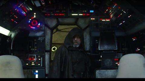 """Trailer zum neuen """"Star Wars""""-Film"""