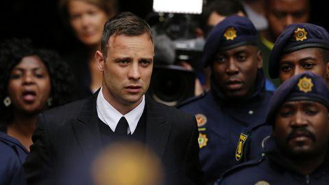 Oscar Pistorius - Haftstrafe - Staatsanwältin
