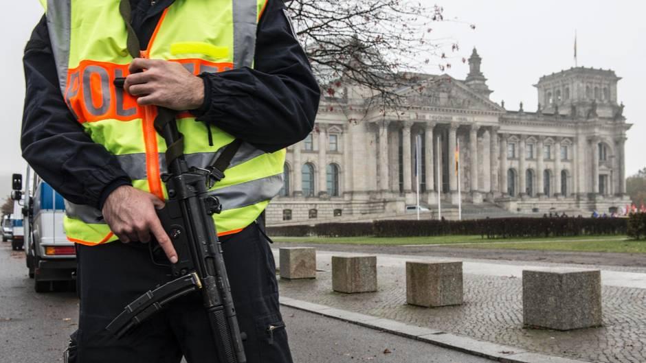 Berliner Polizeiakademie steht in der Kritik