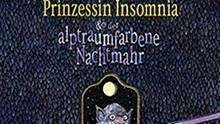 Cover von Walter Moers - Prinzessin Insomnia & der alptraumfarbene Nachtmahr