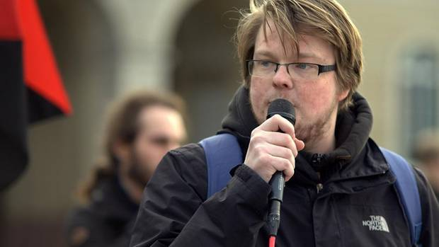 Bundestag-Neuling Michel Brandt im NEON-Interview