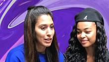 Hoe_Mies: Zwei Frauen machen sexy Hip-Hop-Partys ohne Sexismus