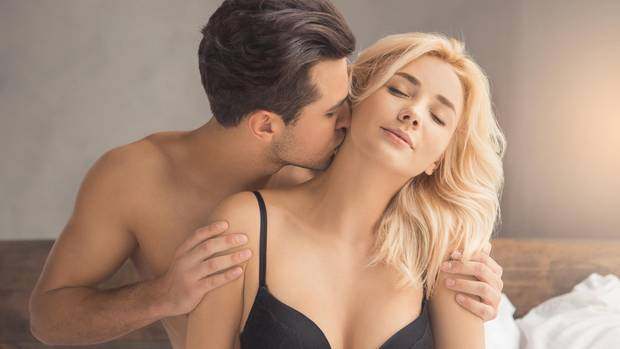 Bei der Zahl der Ex-Beziehungen wird kräftig abgerundet.