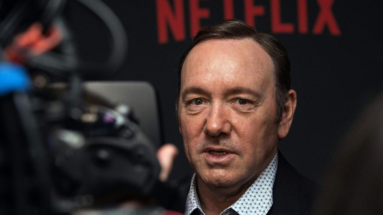 Netflix wirft Kevin Spacey raus
