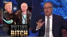"""Ein Jahr Donald Trump - das kann Oliver Welke in der """"Heute-Show"""" nicht auslassen"""