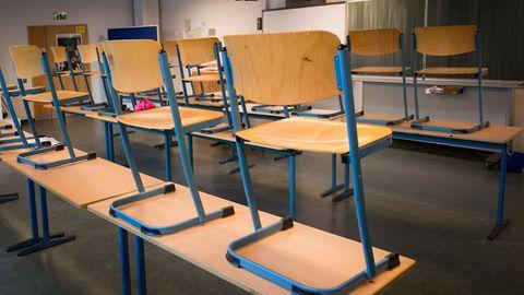 Lehrer - Berufsschule - Hitlergruß - Rassismus - Hannover