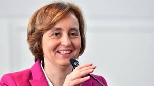 Die bisherige Co-Vorsitzende Beatrix von Storch hat ihren Posten im AfD-Landesverband verloren