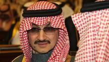 Reichster Araber unter Festgenommenen inSaudi-Arabien
