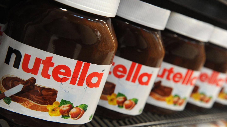 Ferrero - Nutella neue Rezeptur