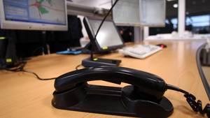 Telefon Störung Bayern