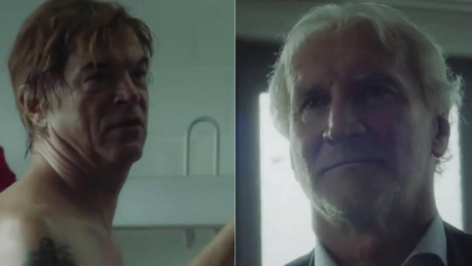 Kultvideo zum Tourstart: Rudi Völler gibt Toten Hosen eine Traineransprache, die sich gewaschen hat