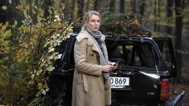 """""""Tatort""""-Zuschauer wollen Verbrechen sehen. Platzt das wahre Verbrechen in den TV-Abend, reagieren manche von ihnen verstimmt."""
