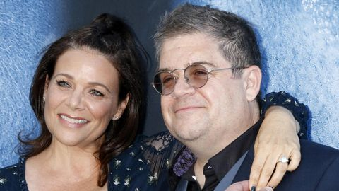 Patton oswalt - King of Queens - Hochzeit