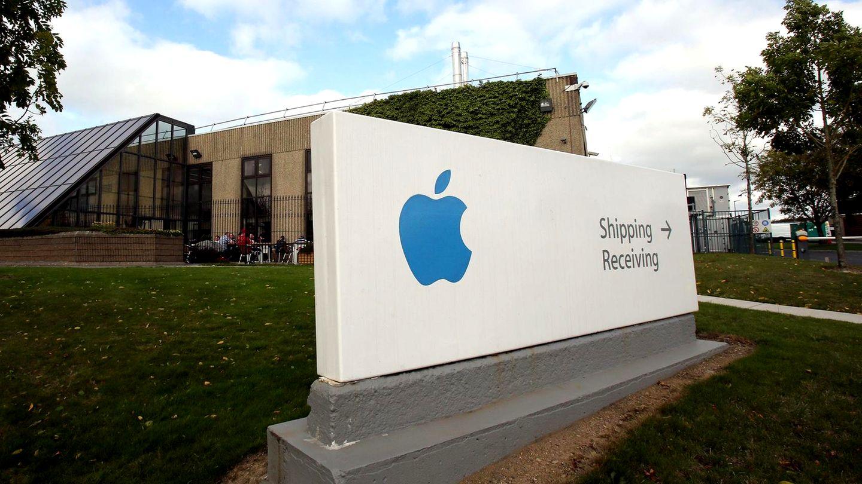 Apple Zentrale Irland