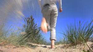 ist es die Nähe zu Dänemark, die die Schleswig-Holsteiner am glücklichsten macht? (Symbolbild)