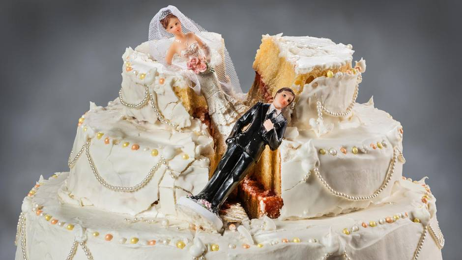 Hochzeitskatastrophen Wenn Der Schonste Tag Im Leben Der