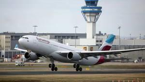 Flughafen Köln Bonn IS