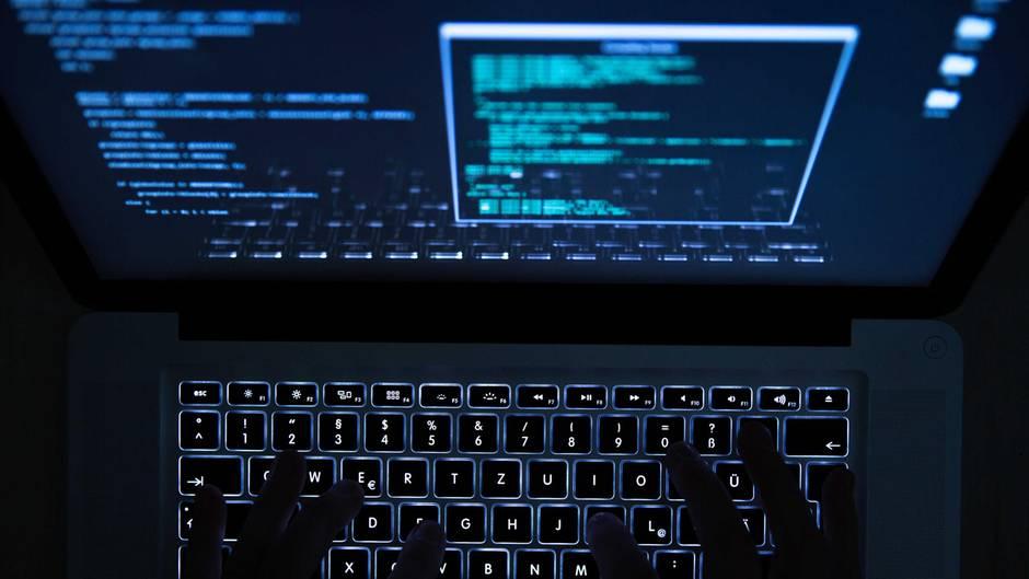 Die Hackergruppe stammt vermutlich aus Asien