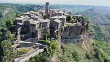 Bagnoregio: Dorf in Italien verlangt Eintritt