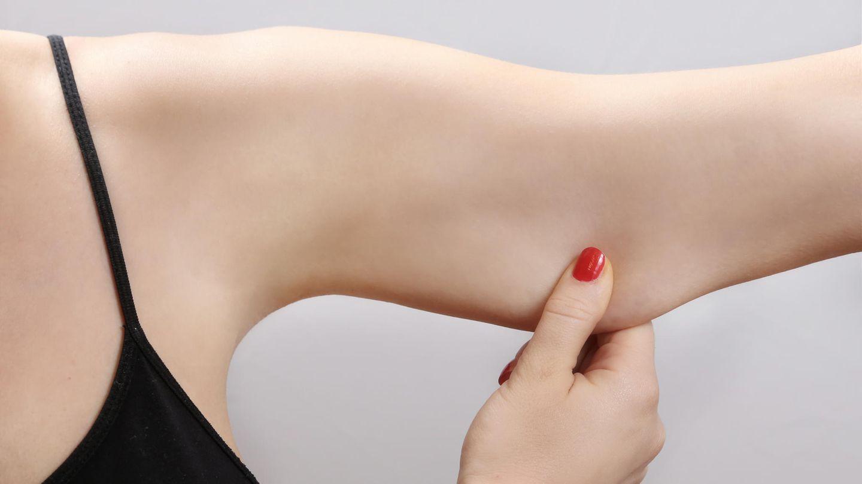 Sie können Ihre Arme in einer Woche schlank machen