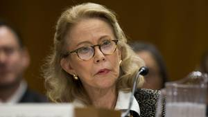 Kathleen Hartnett White - Kandidatin von Donald Trump für Umwelt-Beirat des Weißen Hauses