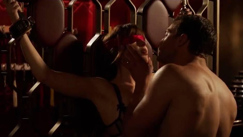 """Neuer Trailer: Erotik, Dramatik und Gewalt - So hemmungslos wird """"Fifty Shades of Grey 3 - Befreite Lust"""""""