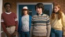 """Netflix-Serie """"Stranger Things"""": Die jungen Stars begeistern die Zuschauer"""
