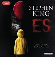 Stephen King ES