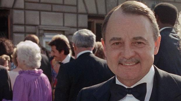 US-Schauspieler John Hillerman ist im Alter von 84 Jahren gestorben
