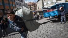 Kinderarbeit verbieten? Bloß nicht, sagt Lizeth Castro
