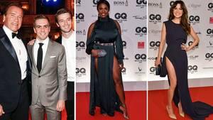 GQ Awards 2017