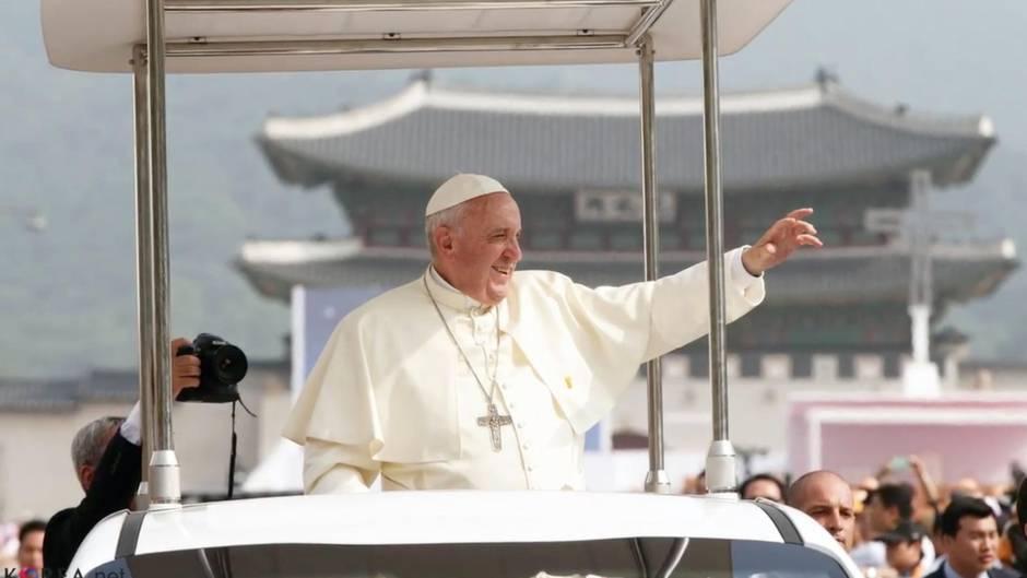 Beichte des Kircheoberhaupts: Papst Franziskus macht überraschendes Geständnis