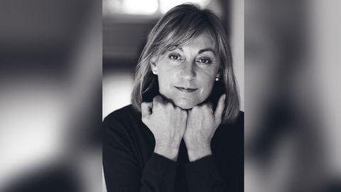In eigener Sache: stern-Autorin Ulrike Posche