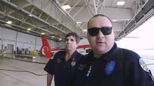 Heli-Cops in Miami