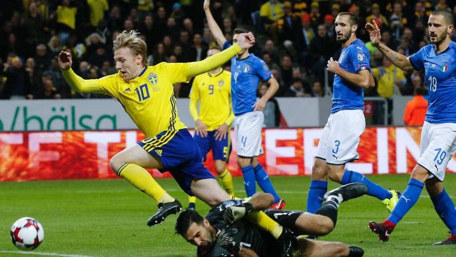 Gianluigi Buffon Italien