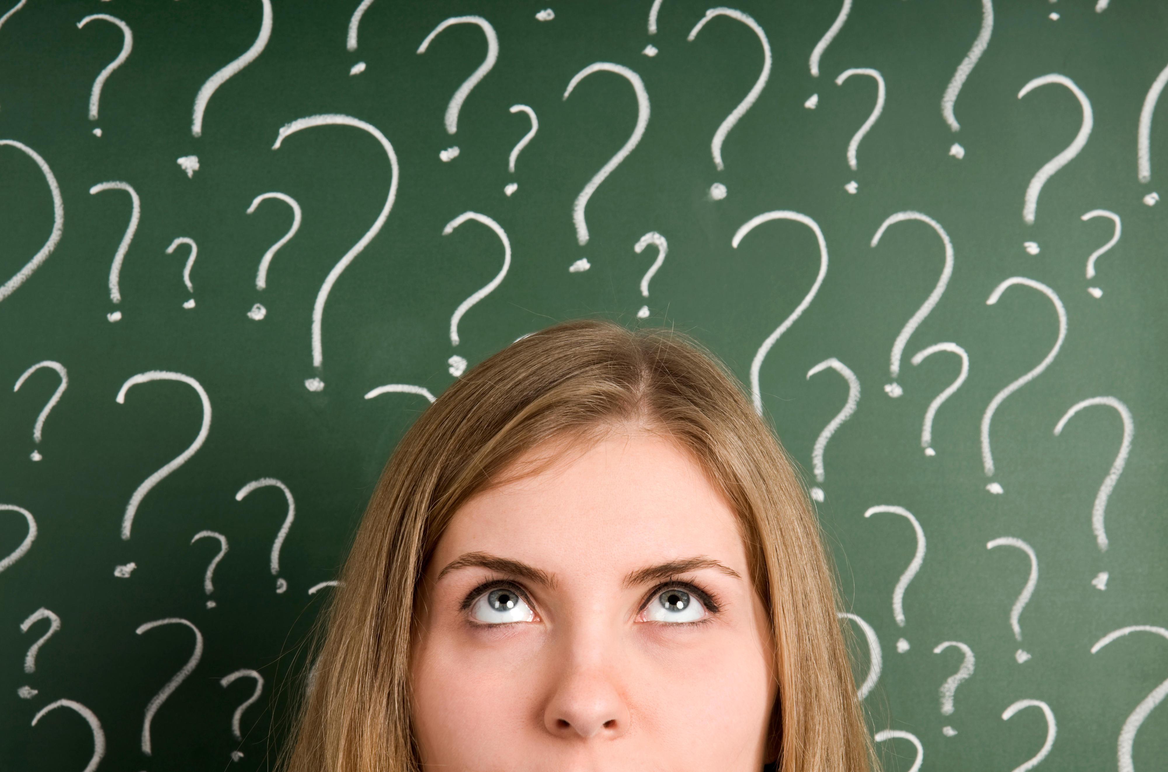 Beste Stellen Sie Fragen Um Interviewer Zu Fragen Fotos - Beispiel ...